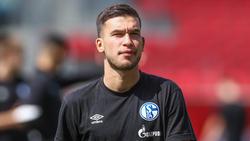 Mehmet-Can Aydin will sich beim FC Schalke dauerhaft durchsetzen
