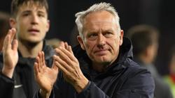 Christian Streich hofft, dass der FC Bayern schnell auf das Pokal-Aus reagiert