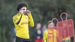 Axel Witsel will mit dem BVB um die Meisterschaft kämpfen
