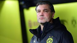 Michael Zorcs Verhandlungsgeschick könnte beim BVB erneut gefragt sein