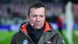 Lothar Matthäus muss zwangsweise in Dubai verweilen