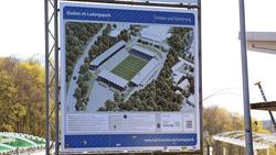 Der Ludwigspark in Saarbrücken wird renoviert