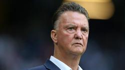 Könnte erneut niederländischer Nationaltrainer werden: Louis van Gaal