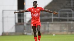 Moussa Koné wird beim 1. FC Köln als Neuzugang gehandelt