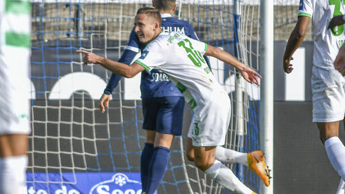 Greuther Fürth siegt in Bochum 2:0