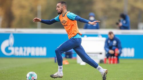 Nabil Bentaleb wurde vom FC Schalke 04 suspendiert