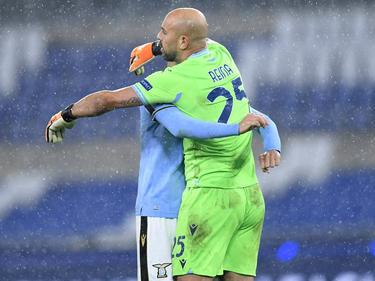 Das 2:2 war für Brügge zu wenig, für Lazio ausreichend