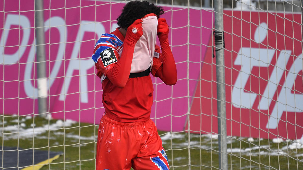 1860 München gewinnt das Derby gegen den FC Bayern München II