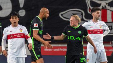 Der VfL Wolfsburg siegte erneut