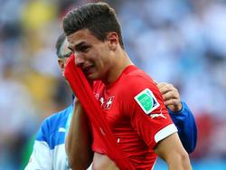 Schweizer Tränen