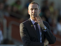 Dominik Thalhammer hat eine klare Vorstellung von der österreichischen Spielidee