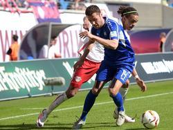 Manuel Gulde spielt in der neuen Saison für den SC Freiburg in Liga eins