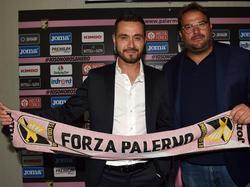Roberto De Zerbi se hace cargo del timón del conjunto de la Serie A. (Foto: Imago)