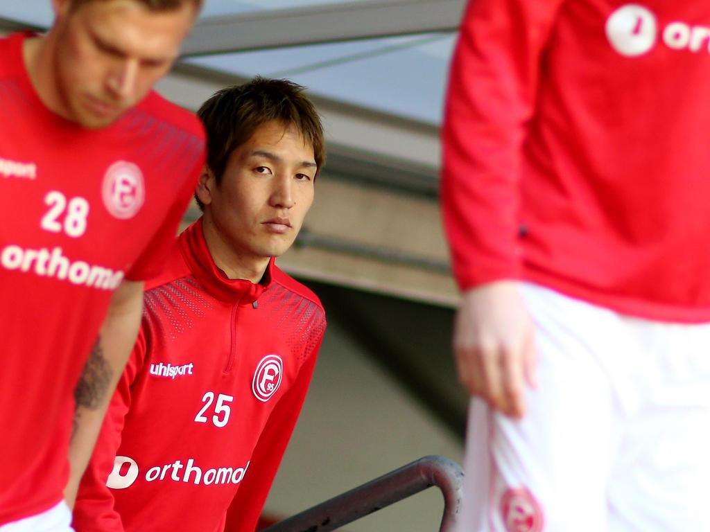 Genki Haraguchi wechselt nach der WM zu Hannover 96