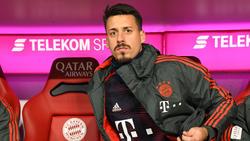 Wer ersetzt Sandro Wagner beim FC Bayern?