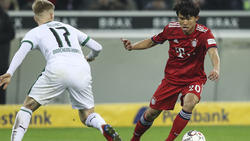 Woo-Yeong Jeong (r.) vom FC Bayern zum FC Augsburg?