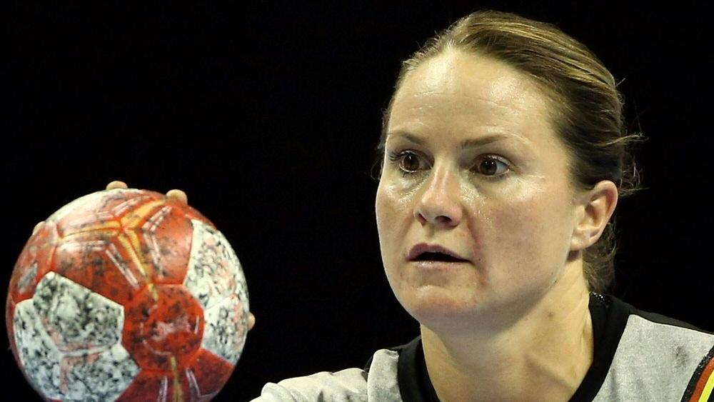 Bietigheim mit Anna Loerper ist deutscher Meister