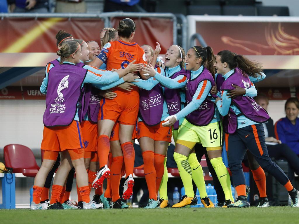 Frauen Em Viertelfinale Spielplan