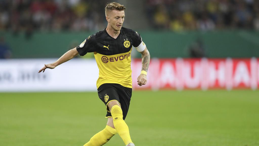 Der BVB tritt bei Eintracht Frankfurt an