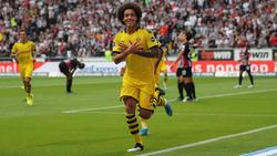 BVB-Star Witsel äußert sich zu Schalke und Bayern