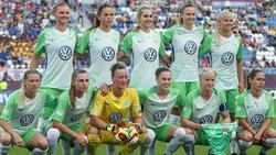 Wolfsburg trifft im Achtelfinale der Champions League auf Twente Enschede