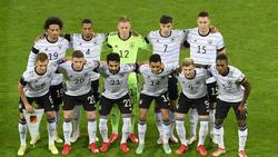 Die deutsche Nationalmannschaft trifft in der WM-Quali auf Liechtenstein