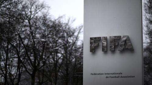 Die FIFA hat eine weitere Sperre ausgesprochen
