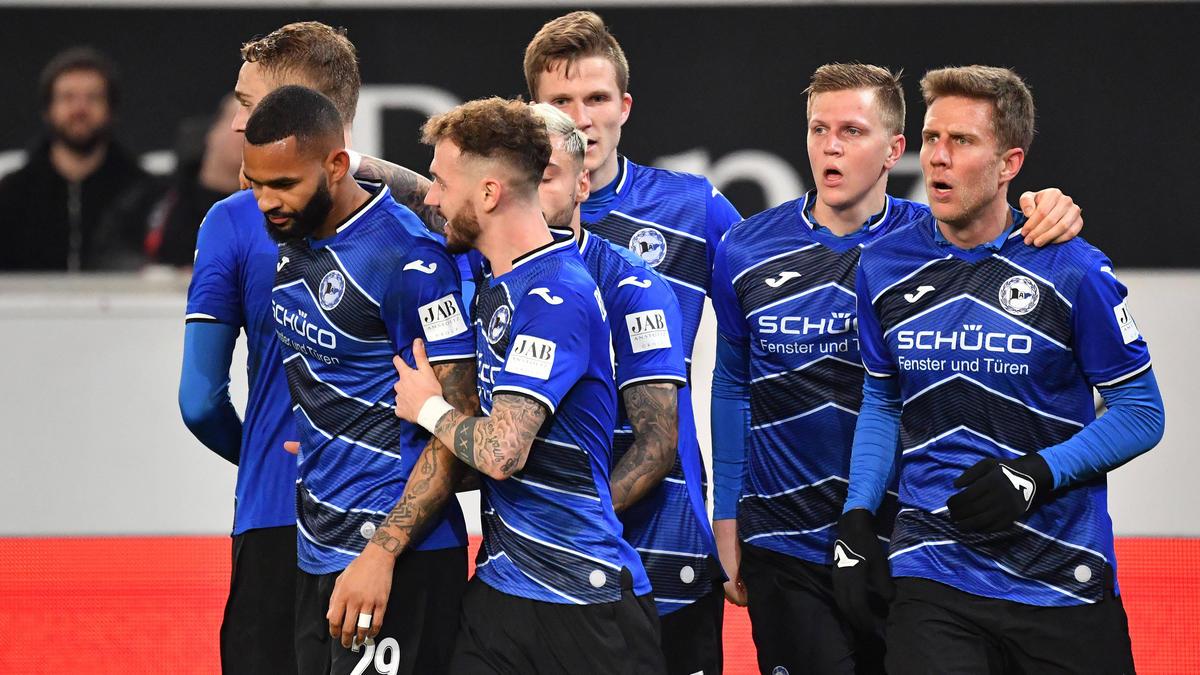 Arminia Bielelfeld hat den nächsten Schritt Richtung Bundesliga gemacht