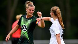 Die neue Saison der Frauen-Bundesliga startet am 4. September
