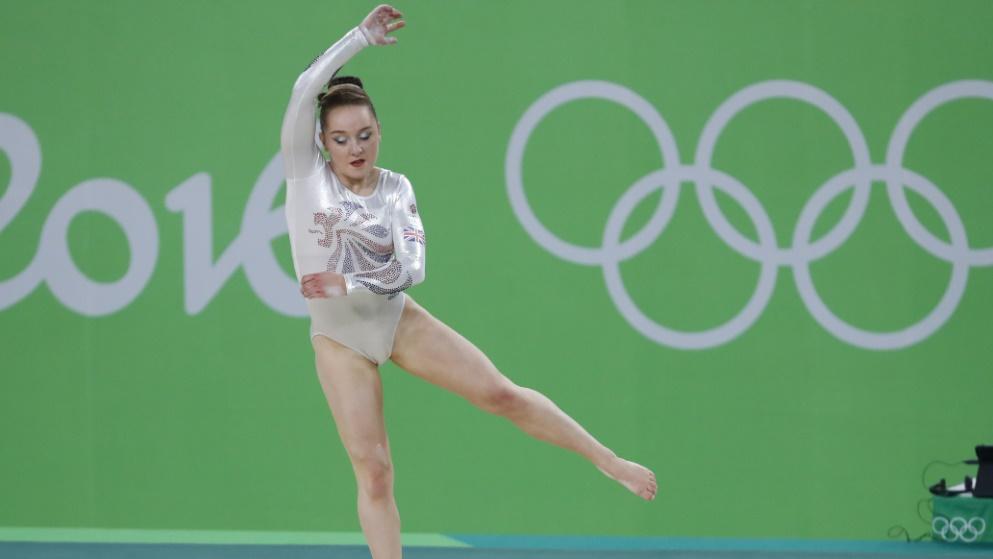 Tinkler erhebt schwere Vorwürfe gegen British Gymnastics
