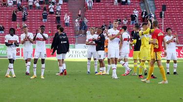 Für den VfB Stuttgart reichte es gegen Freiburg nicht zum Sieg