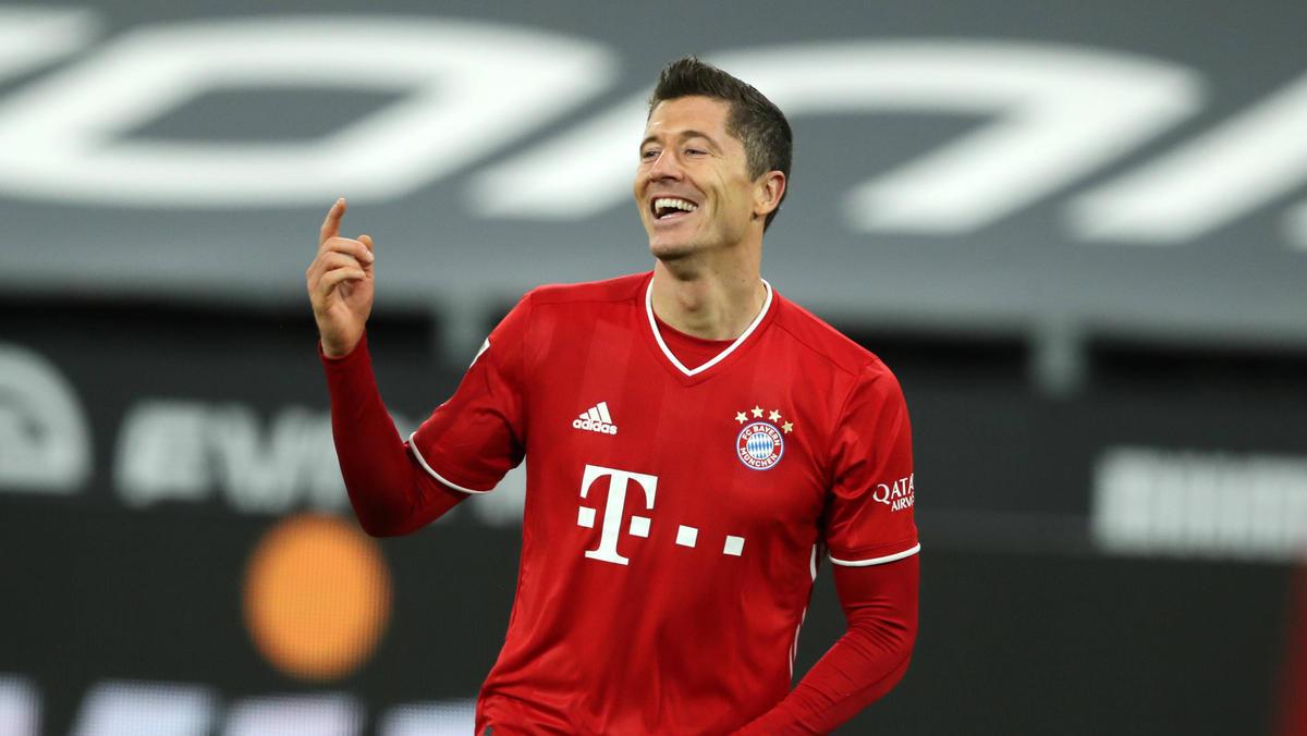 FIFA 21: Chance auf Lewandowski in FUT