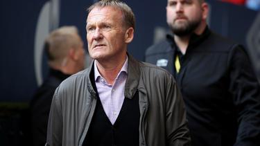 Laut Hans-Joachim Watzke soll die U23 des BVB in die 3. Liga aufsteigen