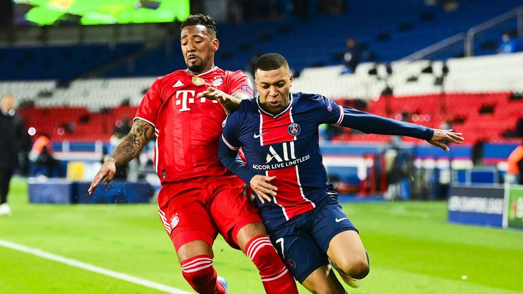 FC Bayern in der Champions League ausgeschieden