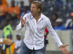 Sambia mit der großen Chance auf die erste WM-Teilnahme