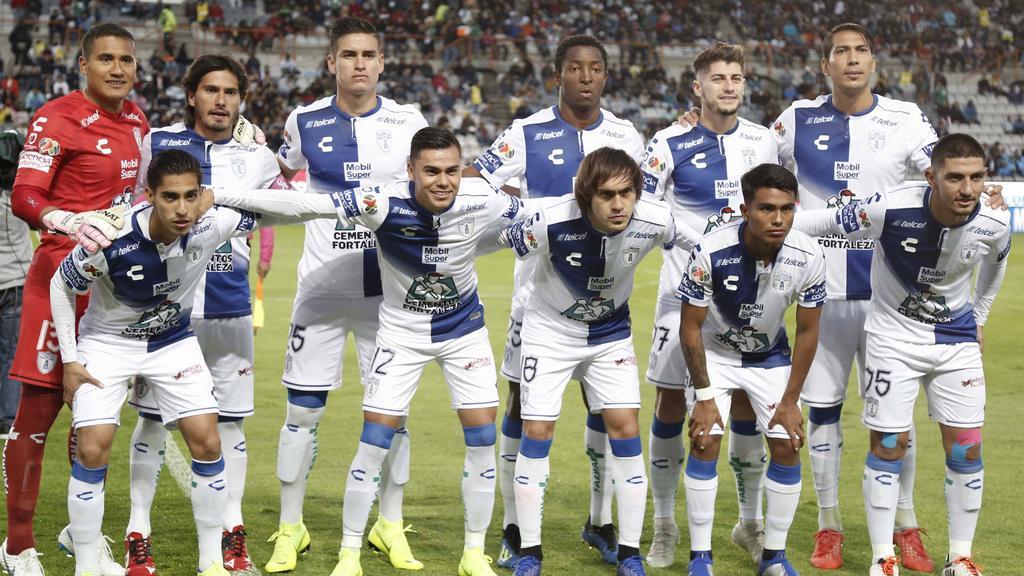 Pachuca está octavo con 19 puntos en la tabla. (Foto: Imago)