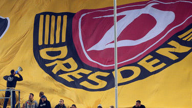 Dynamo Dresden erkämpfte noch einen Punkt