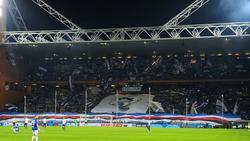 Genua bietet das Stadio Luigi Ferraris als Lösung an