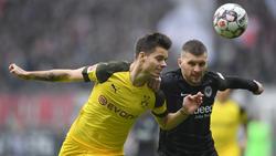 El BVB es el claro candidato a ganar la Bundesliga. (Foto: Getty)