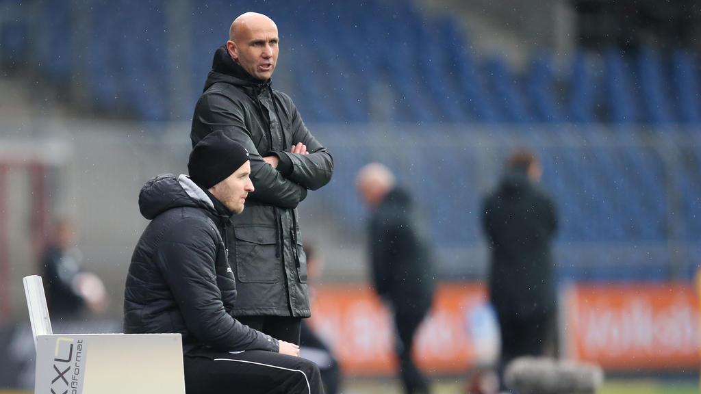 Eintracht Braunschweig Vs Fortuna Köln Live 3 Liga Im Tv Stream