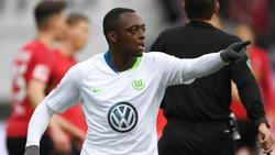 Spielt eine starke Saison beim VfL Wolfsburg: Jérôme Roussillon