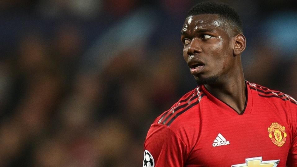 Paul Pogba möchte Manchester United wohl verlassen
