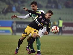 Dovedan verlässt Altach und die Bundesliga