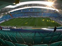"""El """"Red Bull Arena"""" fue construido para acoger los encuentros del Mundial de 2006. (Foto: Getty)"""