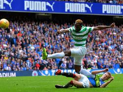 Celtic obenauf