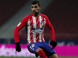 Fernandez leaves Atletico for China s Beijing Renhe 7e5ea5d0c4c