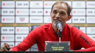 Thomas Tuchel hat noch immer viele Freunde beim BVB