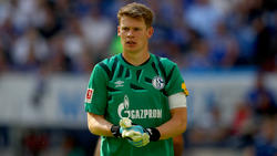 Bleibt Alexander Nübel beim FC Schalke?