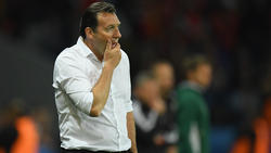 Irans Nationalcoach Marc Wilmots will kündigen