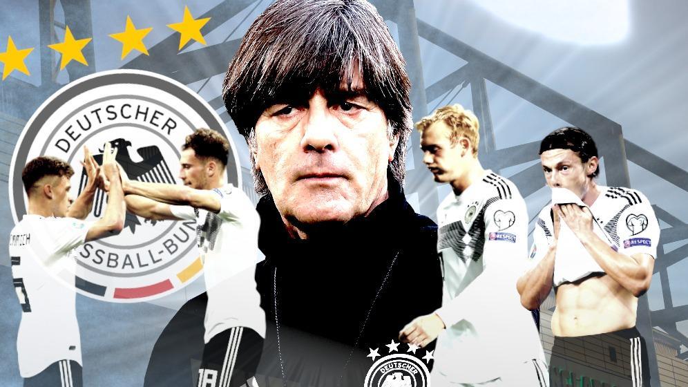 Die EM-Chancen der DFB-Stars im Check